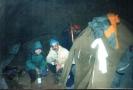 Поездки спелеологов 2000-2002 г.г.