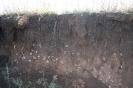 Поездка в Каргалы 21 октября 2011 года