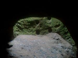 Поездка в Каргалинские рудники. Июль 2011 года