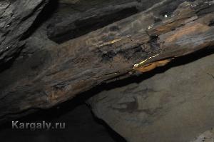 Штольня Р-41